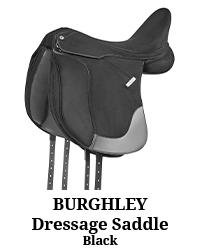 Burghley Dressage Saddle