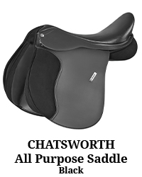 Chatsworth All Purpose Saddle