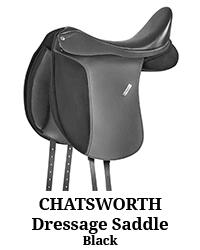 Chatsworth Dressage Saddle