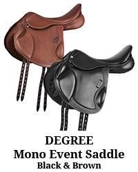 Degree Mono Event Saddle