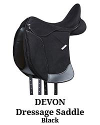 Devon Dressage Saddle