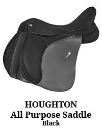 Houghton All Purpose Saddle