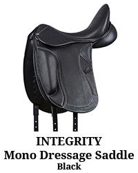 Integrity Mono Dressage Saddle