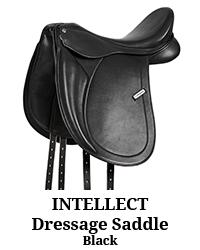 Intellect Dressage Saddle